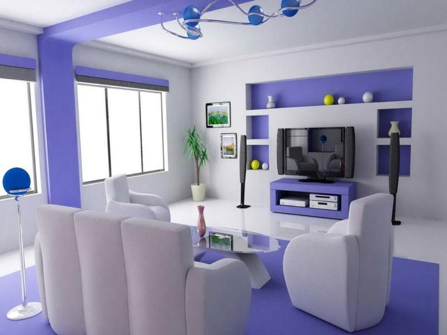House Interior Painting
